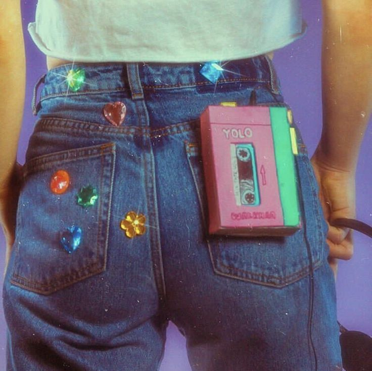 Photo of The 90s Aesthetic 1980s
