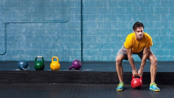 How (and Why) You Should Be Training Your Central Nervous System