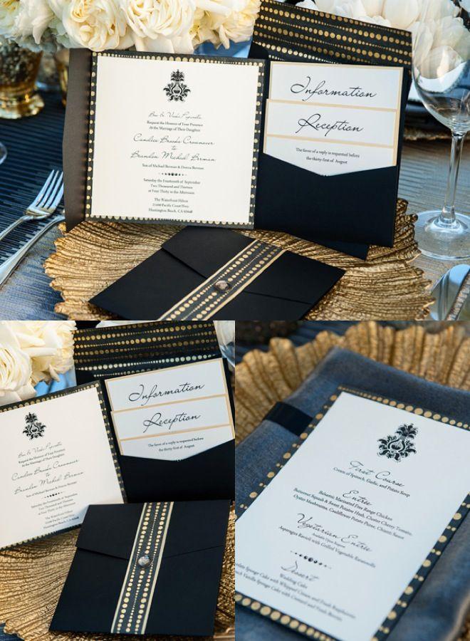 information on wedding invitation examples%0A Unforgettable Wedding Reception Ideas