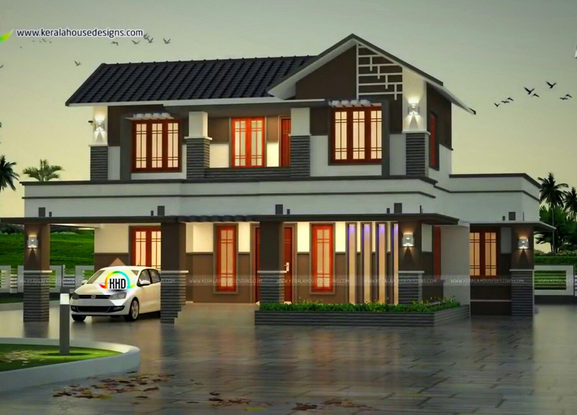House Exterior Design Modern House Design Modern