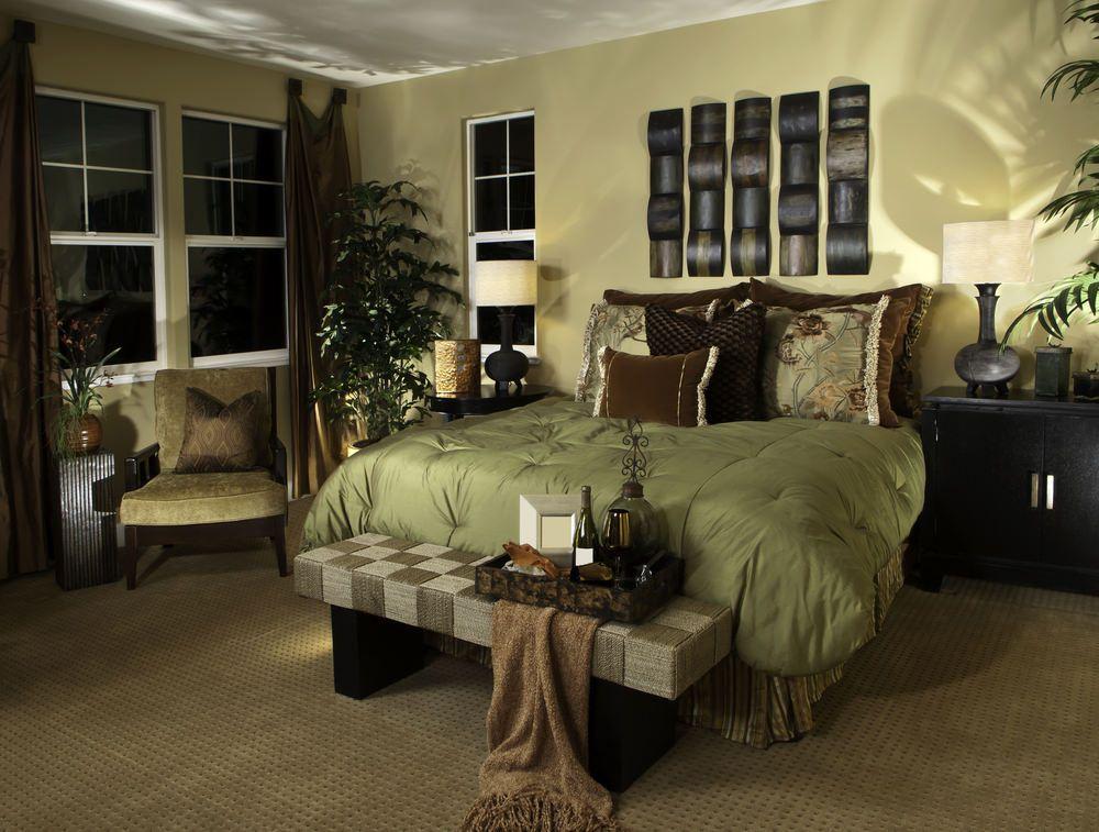 20 Tropical Bedroom Ideas 25 Tropical Bedroom