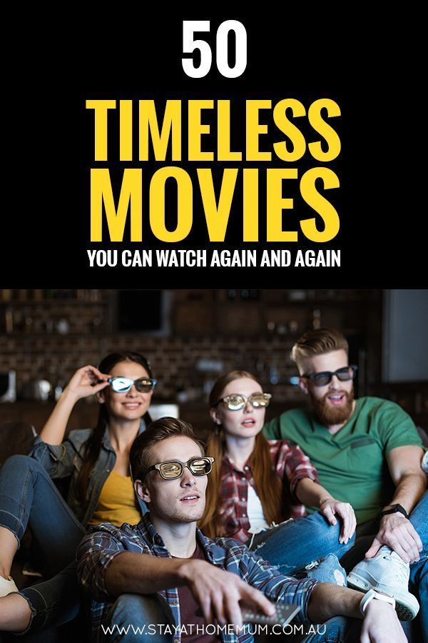 50 Timeless Movies You Can Watch Again And Again Movies To Watch