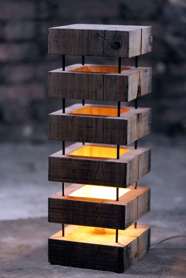 Lamp Designs To Decorate Your Home 39 (