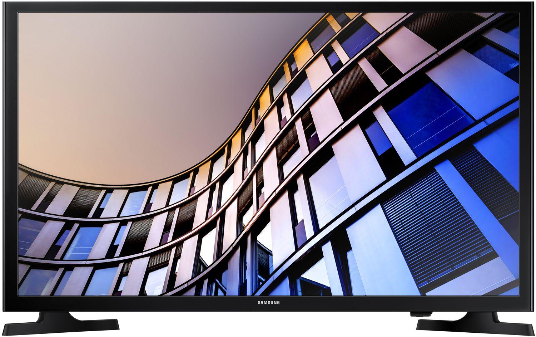 Samsung 32 Black Led 720p Smart Hdtv Un32m4500bfxza Led Tv Samsung Smart Tv Samsung Tvs