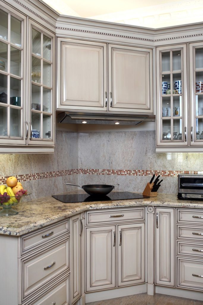 home&wedding ~ Painted White Kitchen Cabinets Ideas Miami ...