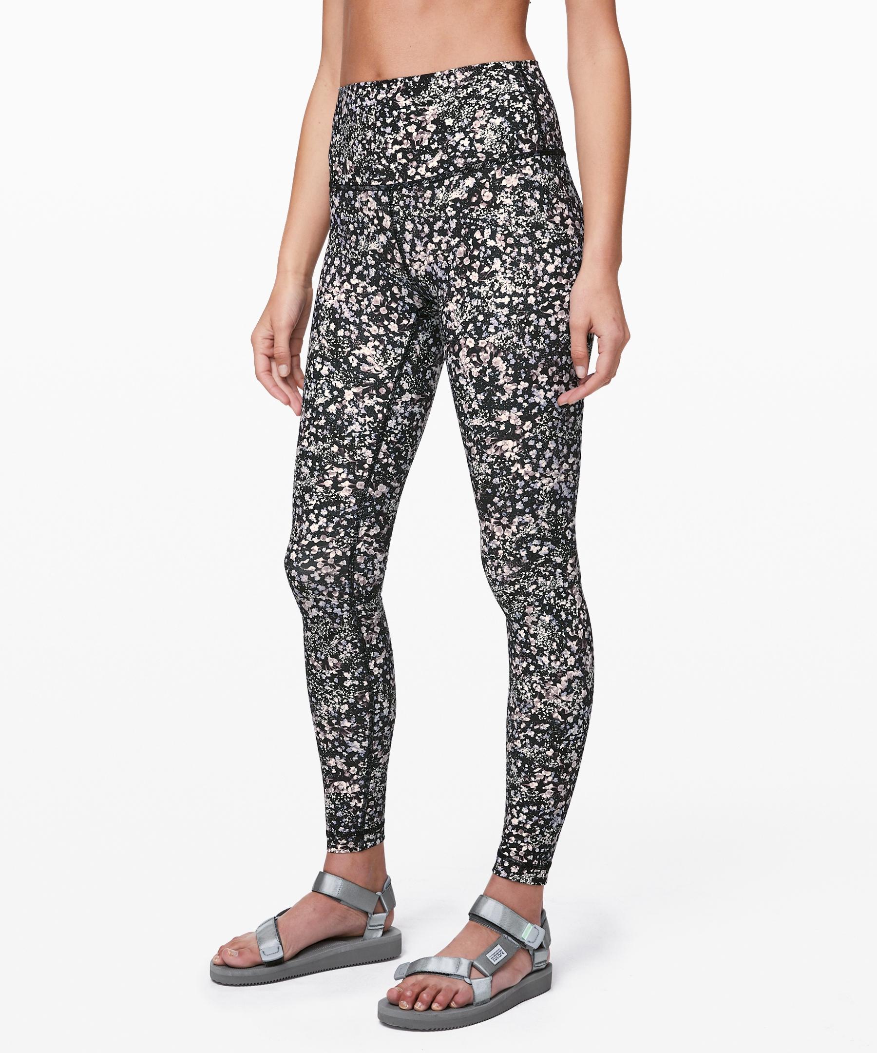 Adidas Women's Essentials Linear Leggings (Real Magenta