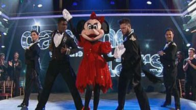 Dancing with the Stars Videos at ABC News Video Archive at abcnews.com #dancingwiththestars Dancing with the Stars 2015 Disney Night 41315 #dancingwiththestars