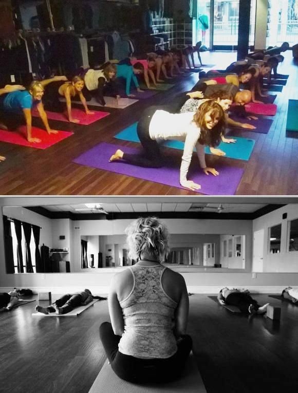 Meet Some Of The Best Yoga Teachers From Free Soul Yoga Atlanta If You Want A Fun Experience They Offer Private Y Yoga Therapy Private Yoga Class Private Yoga