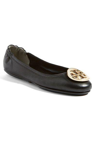 1f7715d3f TORY BURCH  Minnie  Travel Ballet Flat (Women).  toryburch  shoes  flats