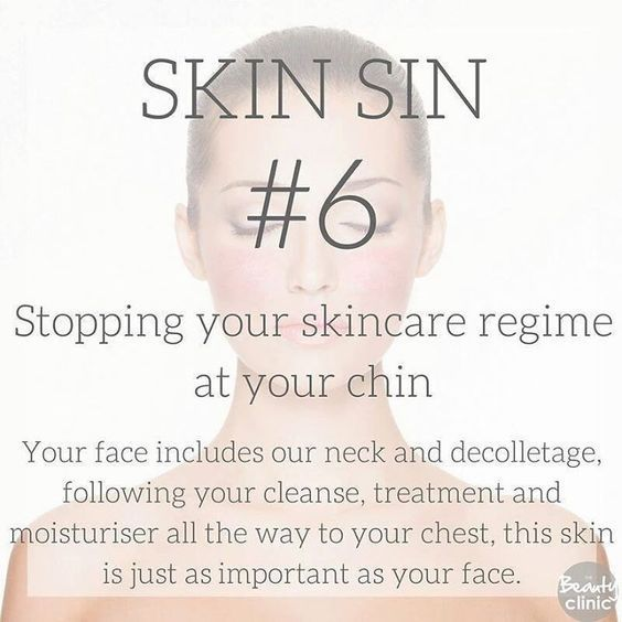 6 Make Sure You Go To The Neck Your Skin Does Not Stop With You Yolanda In 2020 Skin Therapist Holistic Skin Holistic Skin Care