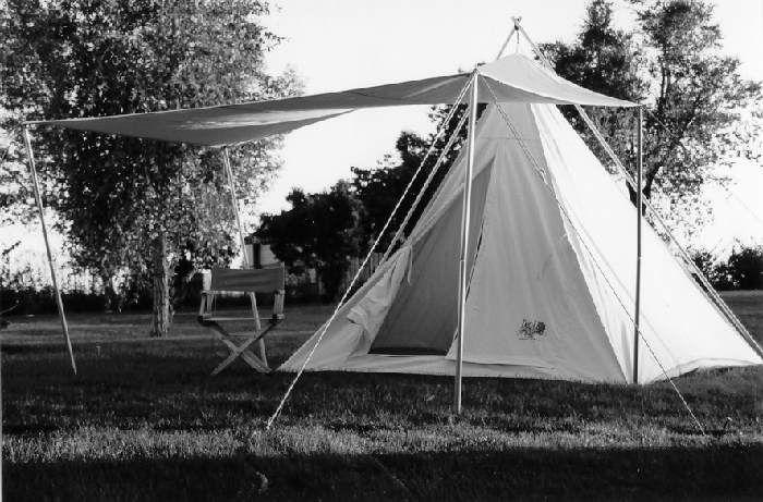 Range Tents David Ellis Canvas Products Tent Tent Awning Mountain Man