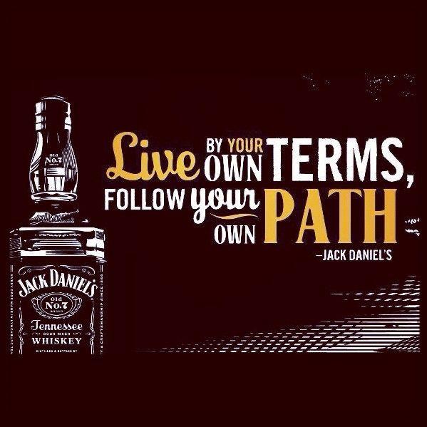 Jack Daniels Famous Quotes. QuotesGram in 2019 | Jack ...