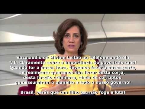 CADEIA Jà #Lula COMETE 1 CRIME atraz do OUTRO è UMA AMEAÇA GRAVE a INTEG...