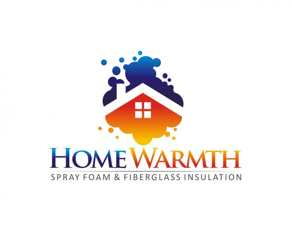 Home Warmth | Featured Logo Design | logobids.com | #logo #design ...