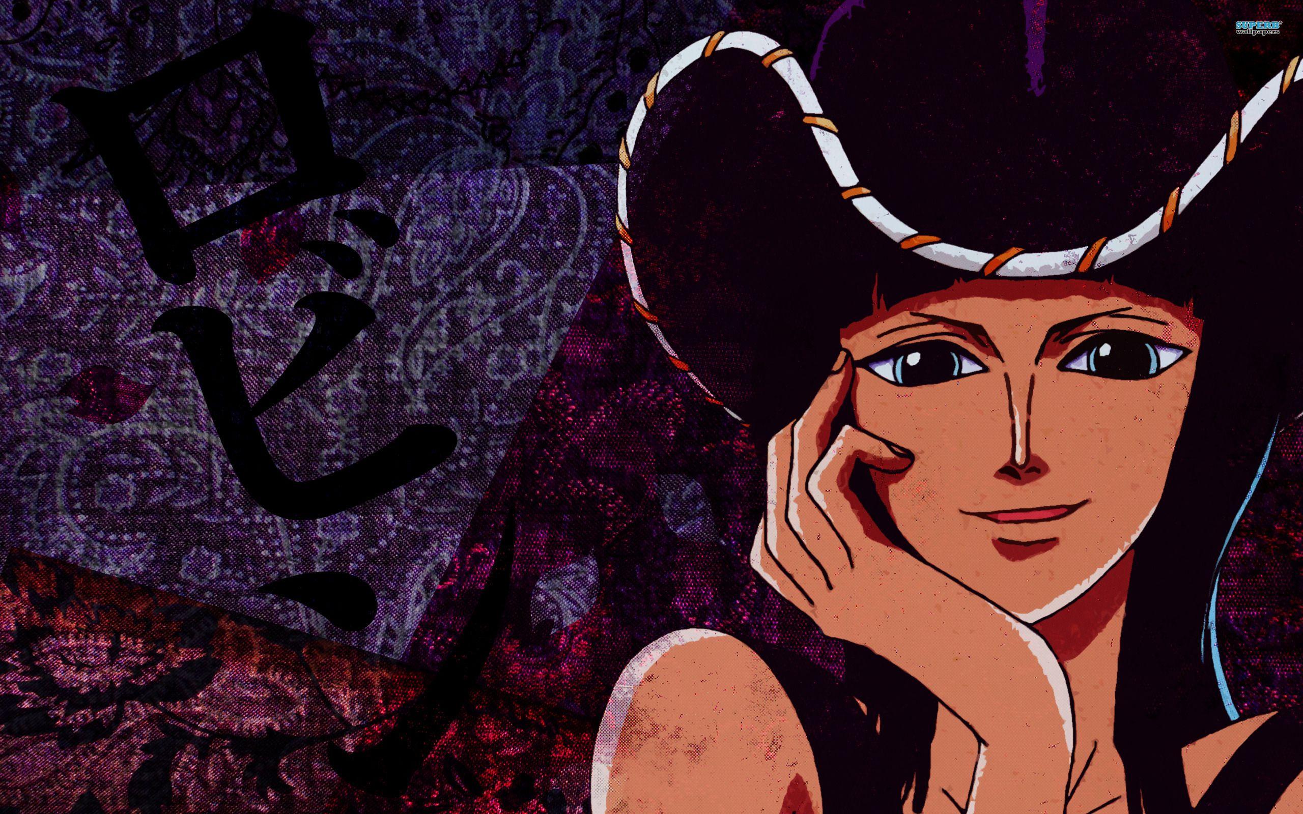 Nico Robin One Piece Wallpaper Anime Wallpapers