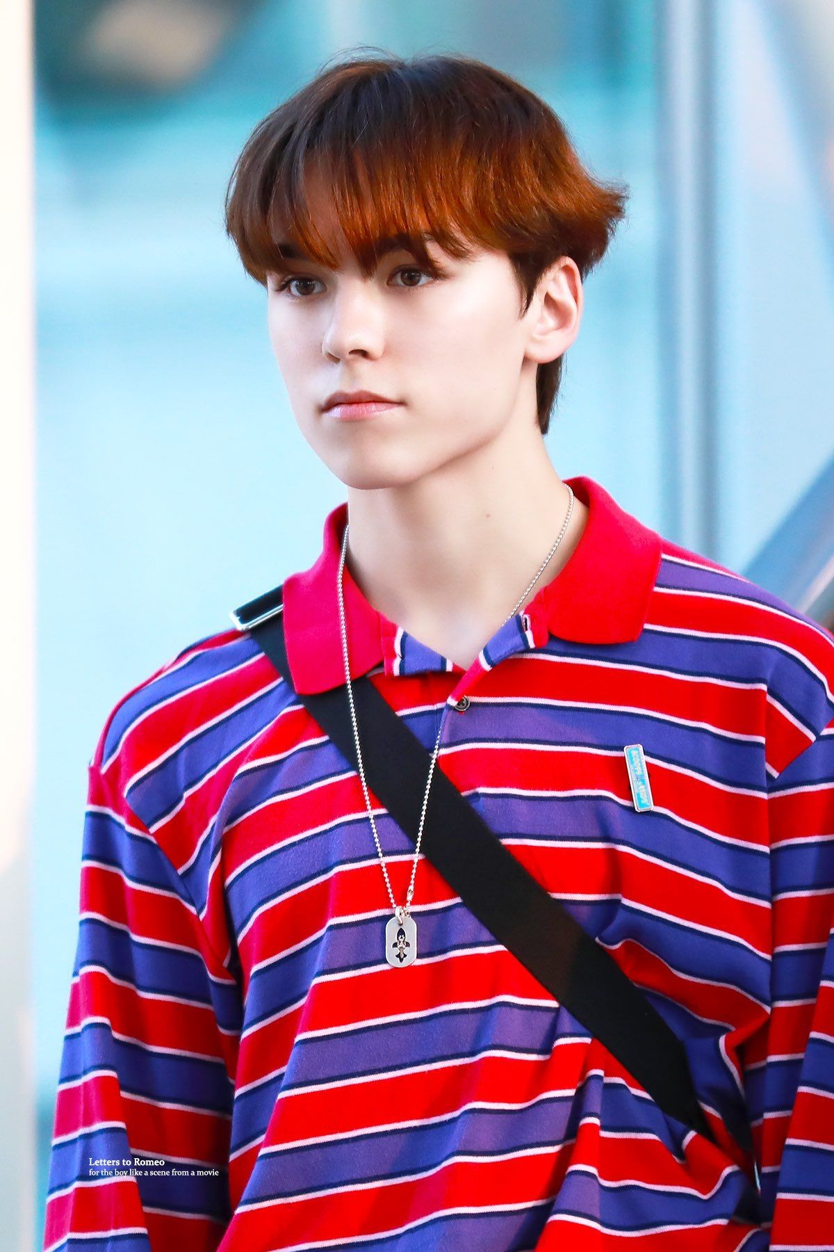 Pin by ℒ𝒶𝓃ℯ𝓎· on seventeen. Vernon seventeen, Vernon