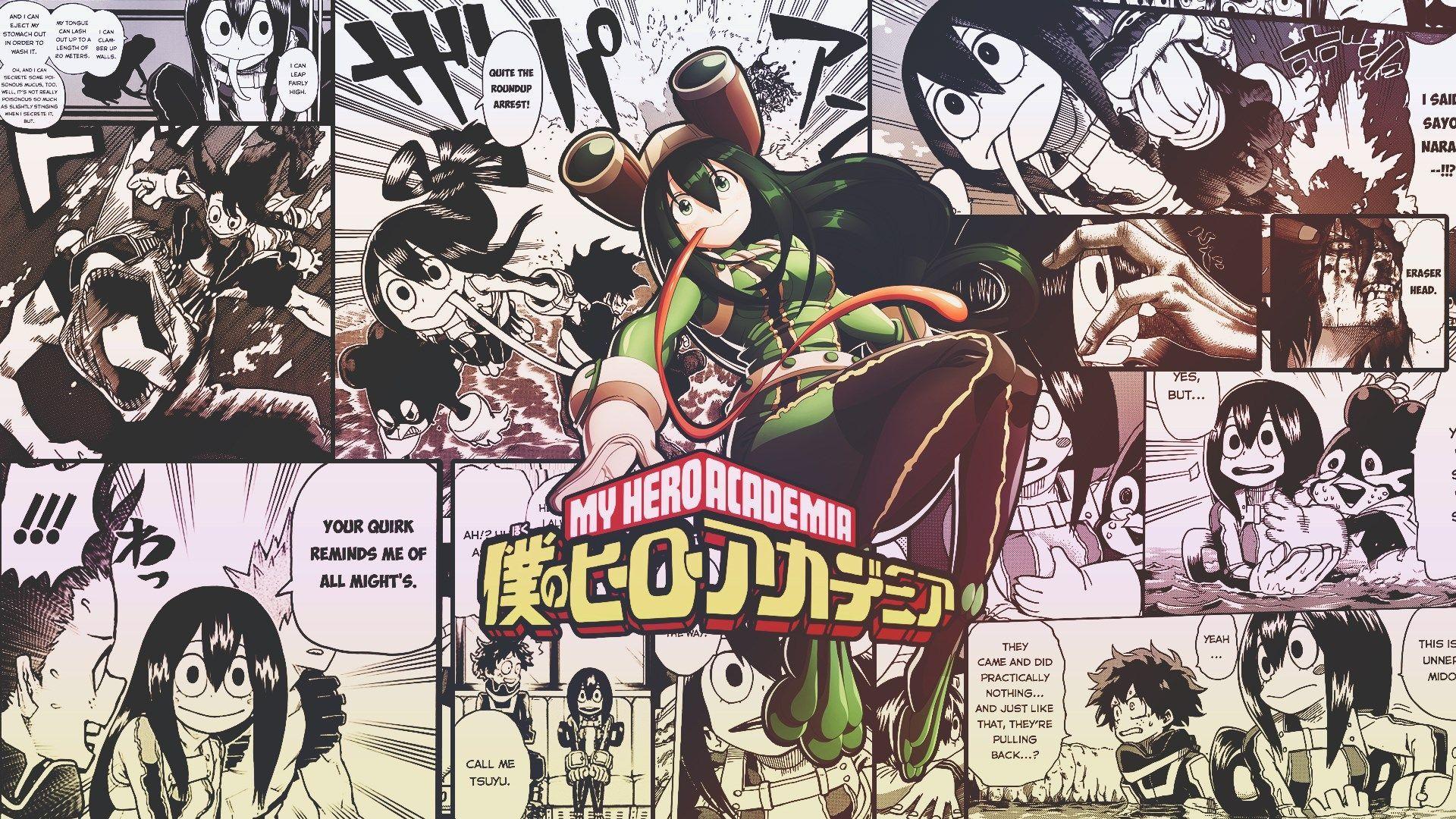 Boku No Hero Academia Wallpaper Backgrounds Hd Edwin Boku No