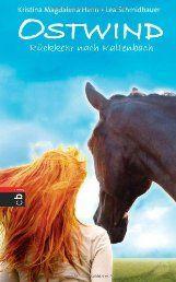 Ostwind Ruckkehr Nach Kaltenbach Band 2 Spirit The Horse Animals Horses