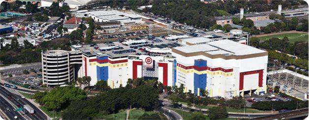 d977da5f718e6 Shopping D (Canindé) - São Paulo