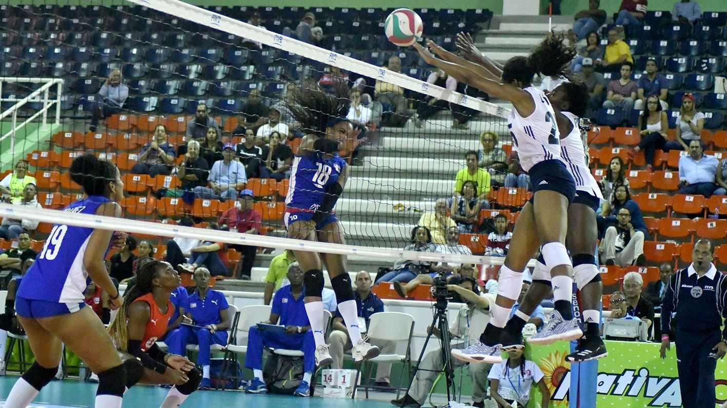 Tell It Like It Is Talk Show Krystal Rivers Selected To Usa Volleyball Pan Am G Usa Volleyball Volleyball Indoor Volleyball