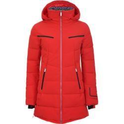 Photo of Icepeak women's jacket Elida, size 38 in coral red, size 38 in coral red Icepeak