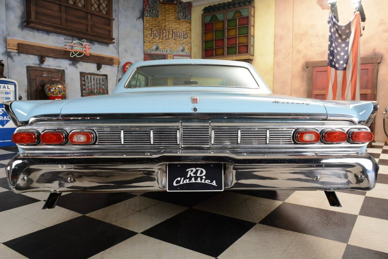 1964 Mercury Park Lane Coupe for sale #1727358 | Hemmings Motor News ...