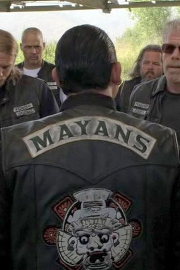 Sons Of Anarchy Characters May Show Up In Kurt Sutter S Mayan Spinoff Series Sons Of Anarchy Sons Of Anarchy Characters Mayan