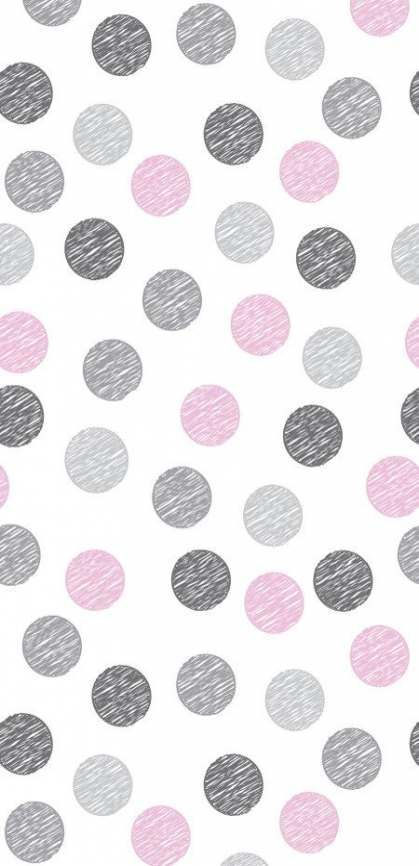 trendy wallpaper black and white iphone polka dots ideas