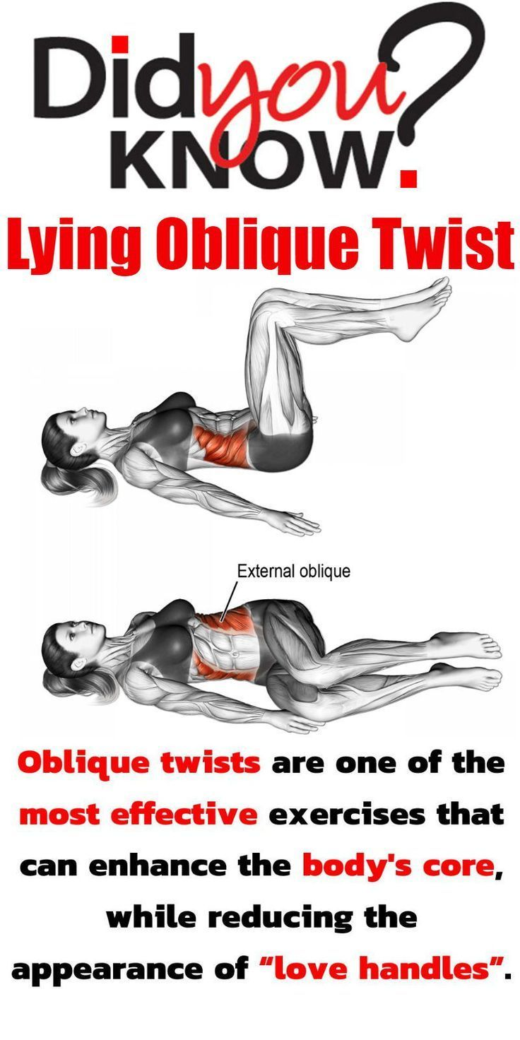 Photo of 5 Übungen zur Entwicklung perfekter Obliques – GymGuider.com