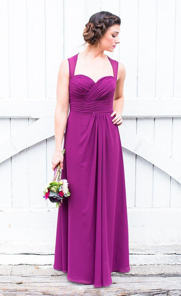 Bill Levkoff Bridesmaid Dress 485   Las fiestas y Fiestas
