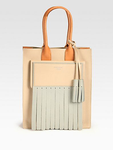 17e6050bd73a Sacs À Main · most beautiful object of the year  Acne Piers Colorblock Tote