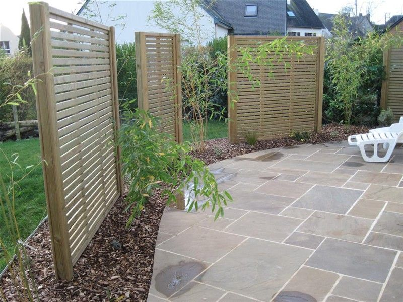17 Best 1000 images about Garden Screens on Pinterest Gardens Raised