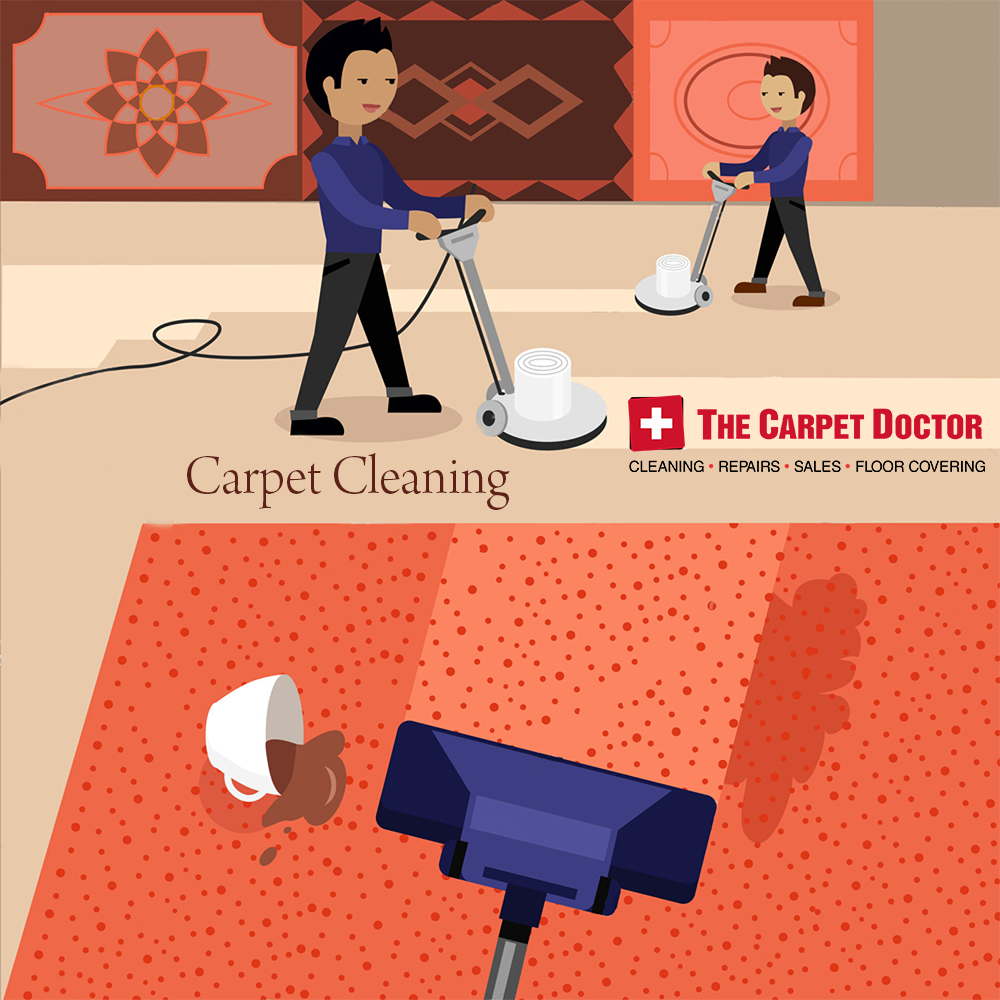 Thecarpetdoctor Carpet Cleaning Services Call Today