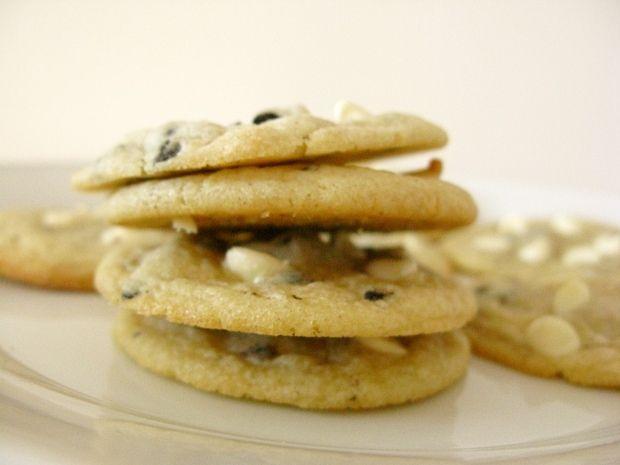 Cookies n Cream Cookies