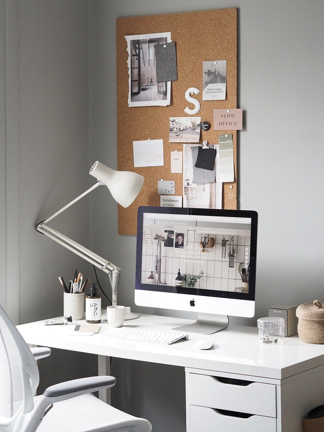 Healthier working habits at home humanscale ergonomic