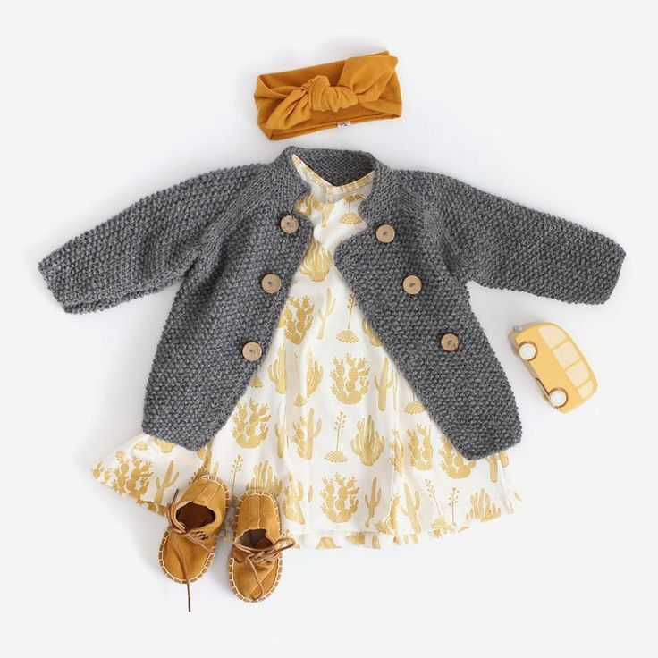 Photo of Duffle coat, knit baby sweater, knitted baby clothes, Alpaca sweater, knit sweater, baby girl clothes, baby boy clothes, baby coat