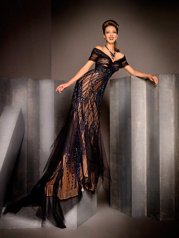 Blanka Matragi – Glamour Dress