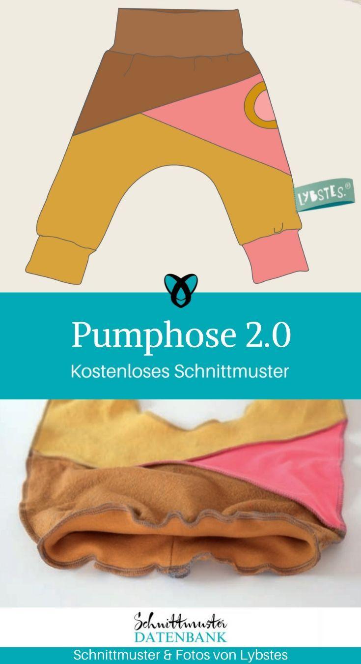 Pumphose 2.0