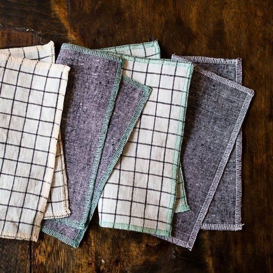 The Best Cloth Napkins For Your Lunchbox Cloth Napkins Napkins Cloth Dinner Napkins