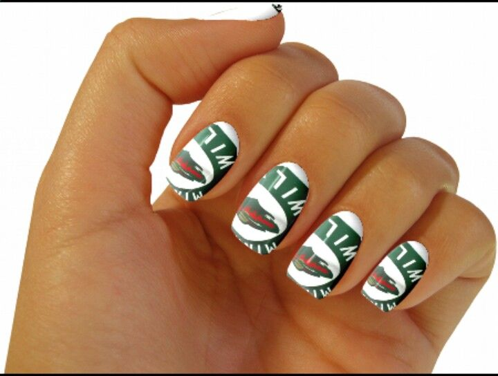 Mn Wild Nail Art Image collections - simple nail design ideas for ...