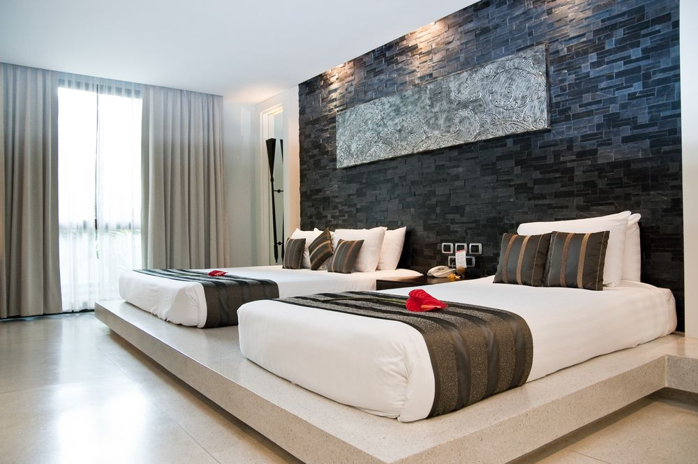 25 Luxury Hotel Rooms Suites Inspiration For Your Home Luxury