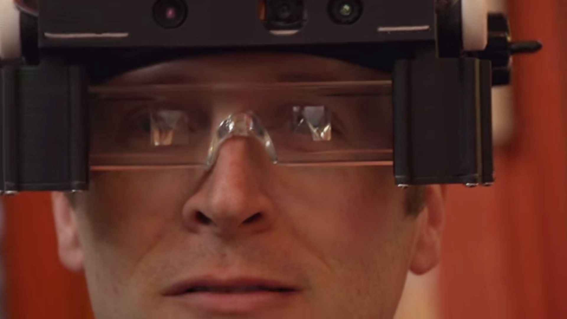 New Wearable Tech Could Help Blind People To See Wearable Tech Amazing Technology Wearable Technology