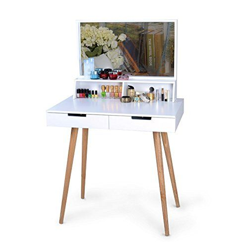 Awesome Amazon Makeup Vanity