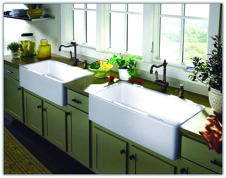 Good farm sink measurements made easy Farm sink kitchen