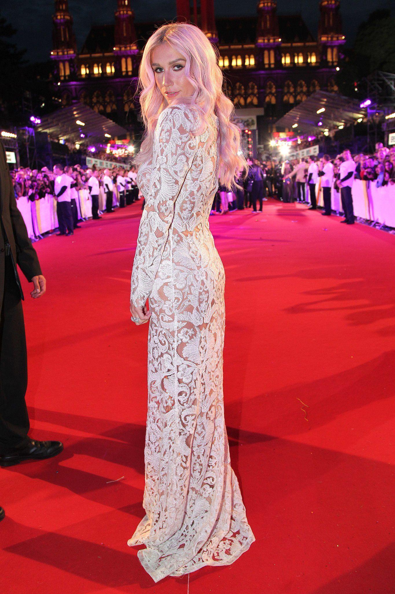 Blond Ambition Sheer Lace Dress Dresses Lace Dress [ 2048 x 1365 Pixel ]
