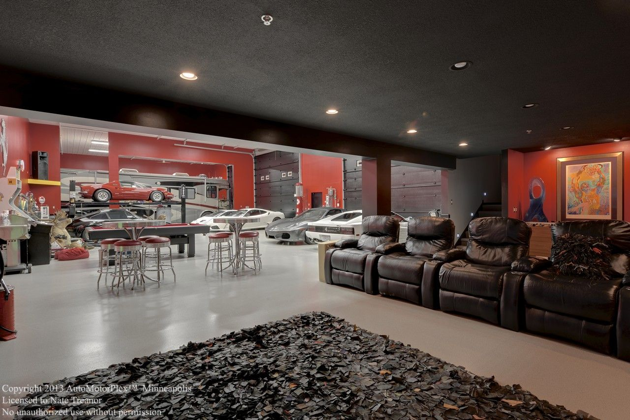 Man Cave Store Charlotte Nc : Luxury garages pinterest