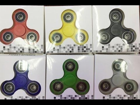 FIDGET SPINNER GIVEAWAY LIVE FREE SO MANY