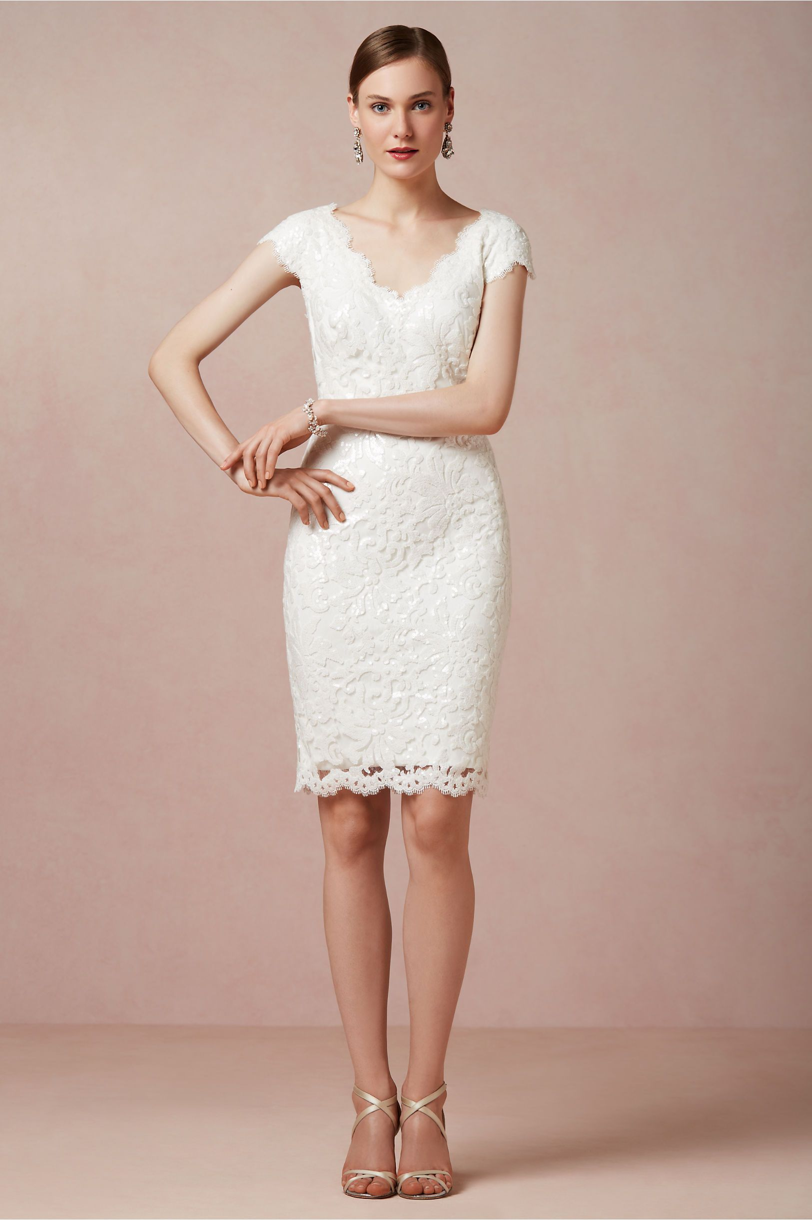 Elopement dress on sale at bhldn. | Wedding | Pinterest | Vestidos ...