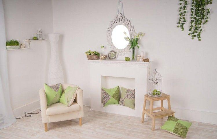 kaminkonsole aus mdf inwei und sch ne frische deko ideen rund ums haus pinterest. Black Bedroom Furniture Sets. Home Design Ideas