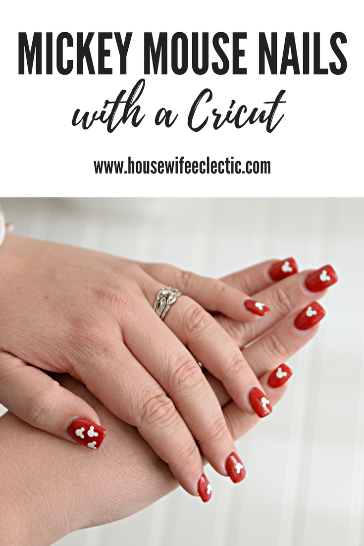 49+ How to make nail decals with cricut inspirations
